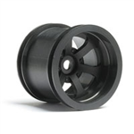 HPI-3094 SCORCH 6-Spoke Blackwheel