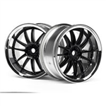 HPI-3286 Work XSA 02C Wheels