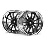 HPI-3287 Work XSA 02C Wheels