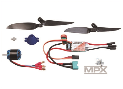 MPX-332653 Powerdrive Merlin