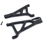 RPM-80222 Revo Front Left Arms - Black