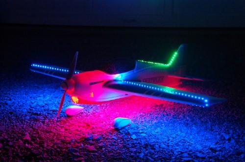 LS LED LS LED Strips Yellow 5meter (300 LEDs)