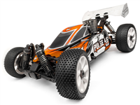 HPI Pulse 4.6 Buggy 1/8 RTR 2.4Ghz