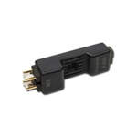 HEP00001T T-Plug Serial Adapter ( Deans )