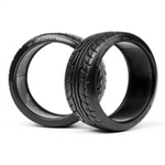 HPI-4421 ADVAN NEOVA AD07 T-DRIFT TIRE 26mm (2pc)