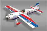 Phoenix Model Edge 540 Aerobatic .46 ARF Fuel/El