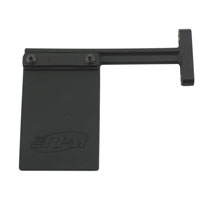 RPM-81012 Mud Flaps For RPM Slash Rear Bumper