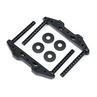 HPI-101293 Body Mount Set Bullet