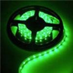 LS LEDw Strips Waterproof Green 5m (300 LEDs)