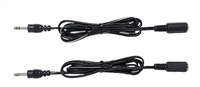 Scalextric C8247 - Extension Cables - 2stk