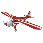 TWM Clipped Wing Cub 1/5 .60 186cm