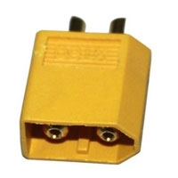Amass XT60 Regulatorside plug