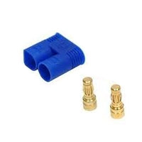 Amass EC3 Regulatorside plug - (male)