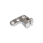 JR Neck Strap Adapter Silver 06020(S)
