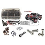 Traxxas Slash 4x4 Stainless Screw Kit