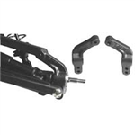 RPM-80382 Traxxas Rear Bearing Carriers