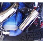 Jetpro Secondary Silencer for Nutech TB2