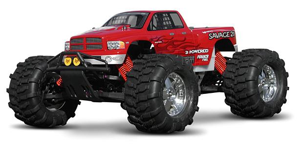 HPI-7178 2002 Dodge Ram Truck Body