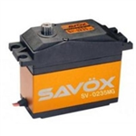 Savöx Servo LargeScale SV-0235MG 0.15 speed/35kg