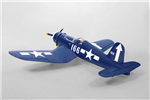 Phoenix Model F4U Corsair Top Line 1/7 EP/GP ARF