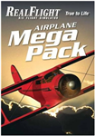 RealFlight 6 Airplane Mega Pack