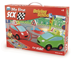 My First Drivingschool - Fra 2år