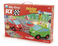 My First Drivingschool - Fra 2�r