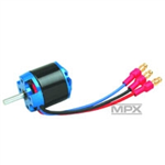 Himax Outrunner 2212-1180 for MPX Merlin