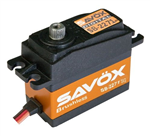 Savöx Servo Brushless SB-2271SG - 0.06speed/20kg