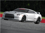 HPI-17538 Nissan GT-R (R35) Body (200mm)