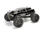 HPI-7167 Grave Robber Clear Body