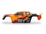 HPI-7759 Nitro MT-1 truck Painted Body