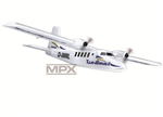 Multiplex Twinstar II Kit Plus Brushless 264208