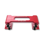 SpotOn Side Servo Mount Small v2 RED