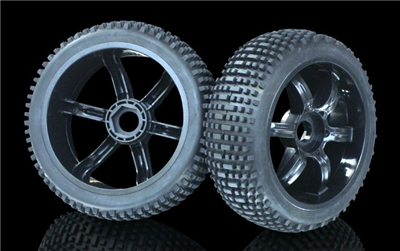 NR-057825 Baja Wheel 2stk 24mm hex