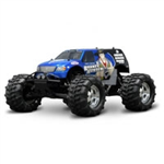 HPI-7186 Bounty Hunter Savage