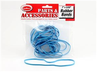 Guillow Rubber Band 176x2.18mm 10pcs