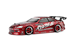 HPI-17524 Vertex Ridge Toyota Soarer (200mm)