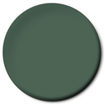 ITALERI Akrylmaling - Flat Medium Green I - 20ml