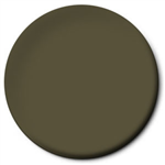 ITALERI Akrylmaling - Flat Military Green - 20ml