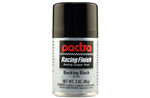 Pactra Spray - Backing Black
