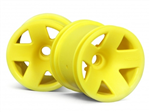 HPI-3044 Type F5 Truck Wheel - Front