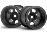 HPI-3086 Scorch 6-Spoke Wheel