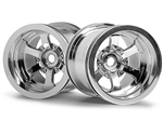 HPI-3087 Scorch 6-Spoke Wheel
