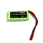 6V 260mAh for magic Vee & MagicCat