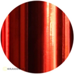 Profilm(Oracover) Chrome Red 2meter