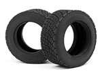 HPI-107870 WR8 Rally Off Road Tire (2pcs)