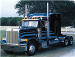 ITALERI 1:24 - Peterbilt 378 Long Hauler