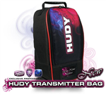 Hudy Exclusive Transmitter Bag