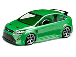 HPI-105344 Ford Focus RS Body (200mm)